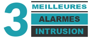 alarme intrusion sans fil